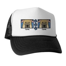 anime_chinook_bev Trucker Hat