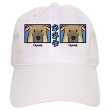 anime_chinook_bev Baseball Cap