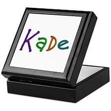 Kade Play Clay Keepsake Box