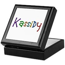 Kassidy Play Clay Keepsake Box