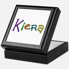 Kiera Play Clay Keepsake Box
