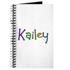 Kailey Play Clay Journal