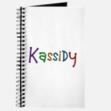 Kassidy Play Clay Journal