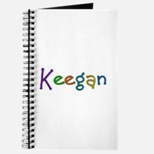Keegan Play Clay Journal