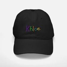 Khloe Play Clay Baseball Hat