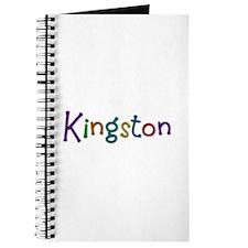 Kingston Play Clay Journal