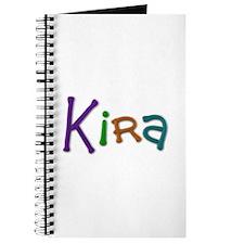 Kira Play Clay Journal