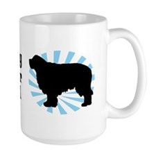 s_ilovemy_clumberspaniel Mug