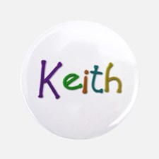 Keith Play Clay Big Button