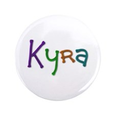 Kyra Play Clay Big Button