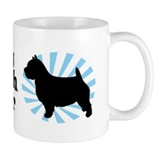 s_ilovemy_norwich Mug