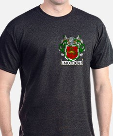 Mooney Coat of Arms T-Shirt