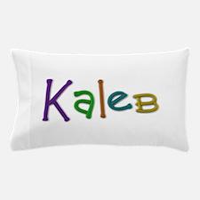 Kaleb Play Clay Pillow Case