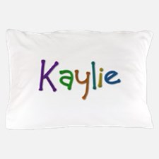 Kaylie Play Clay Pillow Case