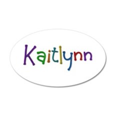 Kaitlynn Play Clay Wall Decal