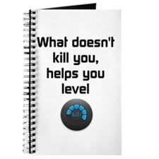 What Doesnt Kill You Journal