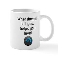 What Doesnt Kill You Mug