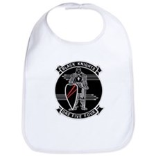 VF-154 Black Knights Bib