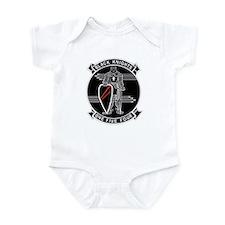 VF-154 Black Knights Infant Bodysuit
