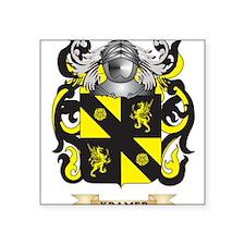 Kramer Coat of Arms - Family Crest Sticker