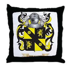 Kramer Coat of Arms - Family Crest Throw Pillow