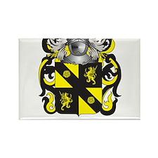 Kramer Coat of Arms - Family Crest Rectangle Magne