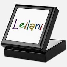 Leilani Play Clay Keepsake Box