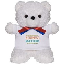 Kindness Matters Teddy Bear
