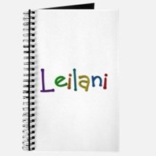 Leilani Play Clay Journal