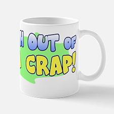 giveacrap Mug