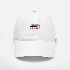 Creationism, Wholly babble. Baseball Baseball Cap