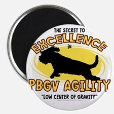 pbgv_excellence Magnet