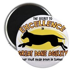 greatdane_excellence Magnet