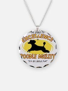 poodle_excellence Necklace