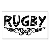 Rugby mom Single