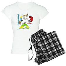 agilityfun Pajamas