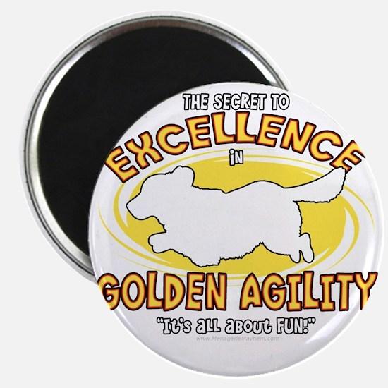 golden_excellence_blk Magnet