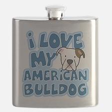 americanbulldog_animelove Flask