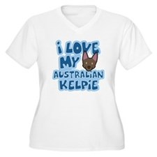 auskelpie_animelo T-Shirt