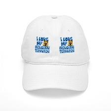 belgianterv_animelove_mug Baseball Cap