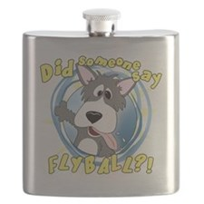 flyball-crazy Flask