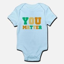 You Matter Body Suit