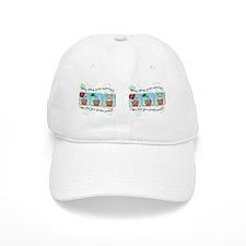 howdoesyourgardengrow_mug Cap