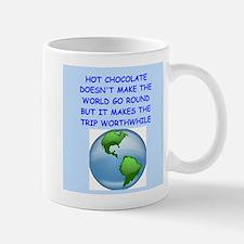 hot,chocolate Mug