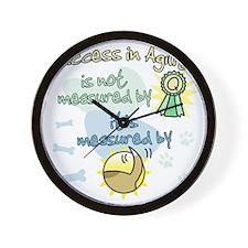 measure_agility_success Wall Clock