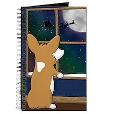 xmas_corgi_at_window Journal