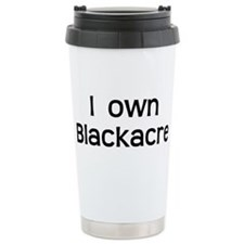 Blackacre Travel Mug