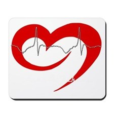 heart3a Mousepad