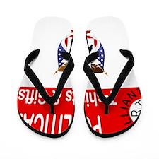 political Flip Flops