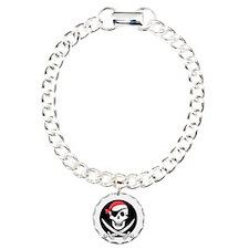 cant-sleep-pirates-black Bracelet